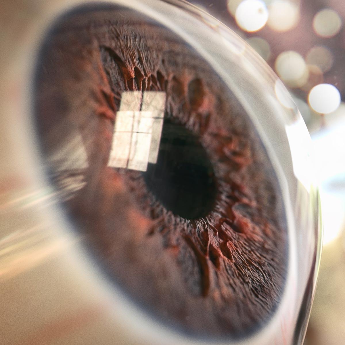 Dusan Kovic - Eye Cam - Lighting